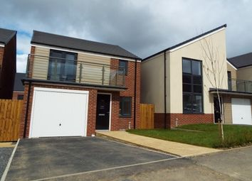 Thumbnail 3 bedroom property to rent in Osprey Walk, Newcastle Upon Tyne