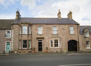 Thumbnail 6 bed terraced house for sale in Castle Street, Norham, Northumberland