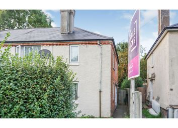 Thumbnail 3 bed semi-detached house for sale in Dawberry Road, Birmingham