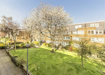 Thumbnail 2 bed flat for sale in Harewood Avenue, London