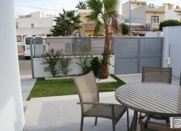 Thumbnail 2 bed bungalow for sale in La Florida, Orihuela Costa, Alicante, Valencia, Spain
