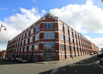 Thumbnail 2 bedroom flat for sale in New Hampton Lofts, 90 Great Hampton Street, Birmingham, West Midlands