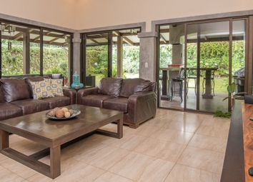 Thumbnail 5 bed villa for sale in Guayabos, San Jose, Costa Rica