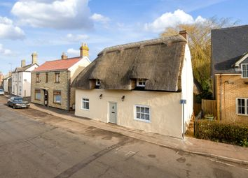 Thumbnail 4 bedroom cottage for sale in High Street, Chatteris