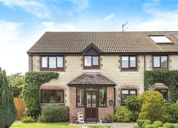 Thumbnail 4 bed semi-detached house for sale in Toli Mill, Bradford Peverell, Dorchester, Dorset