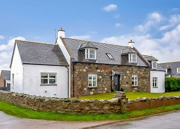 Thumbnail 5 bedroom detached house for sale in Haremoss, Portlethen, Aberdeen