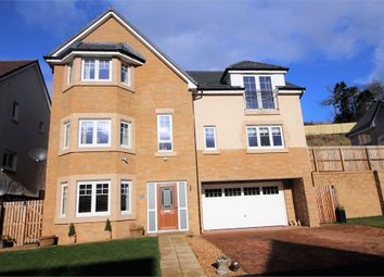 Thumbnail 5 bed detached house for sale in Inchgarvie Avenue, Burntisland, Fife