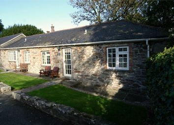 Thumbnail 1 bed end terrace house for sale in Perranzabuloe, Truro