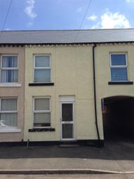Thumbnail 3 bed terraced house to rent in Bevan Street, Shirland, Alfreton