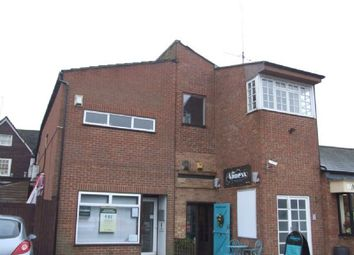Thumbnail 1 bed flat to rent in Sevens Close, High Street, Berkhamsted