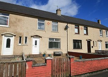3 bed terraced house for sale in Riddochhill Road, Blackburn EH47
