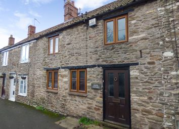 Thumbnail 3 bed cottage for sale in Main Road, Bristol, Somerset