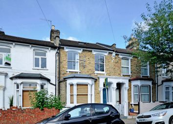 Thumbnail 4 bed property for sale in Leswin Road, Stoke Newington