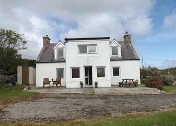 Thumbnail 3 bed detached house for sale in Talmine, Tongue