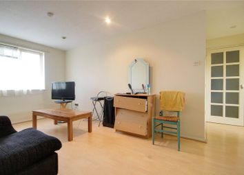 Thumbnail 1 bed flat for sale in Bunting Close, London