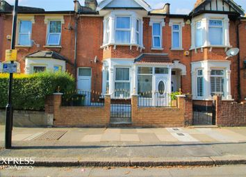Thumbnail 5 bed terraced house for sale in Burford Road, London