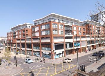 Thumbnail 2 bed flat to rent in Horizon, Bristol