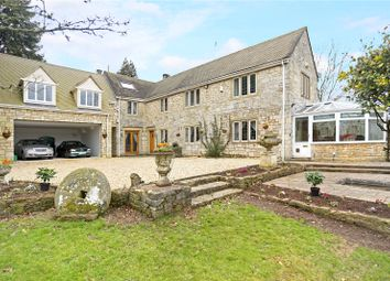 Thumbnail 5 bed detached house for sale in Seven Leaze Lane, Edge, Stroud, Gloucestershire