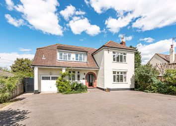 4 bed detached house for sale in Knole Lane, Brentry, Bristol BS10