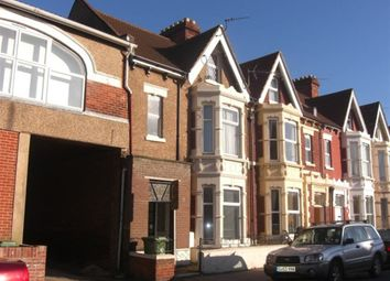 Thumbnail 1 bed flat to rent in Gladys Avenue, Portsmouth