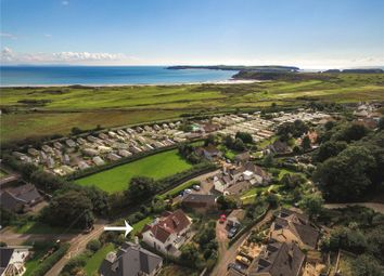 Thumbnail 4 bed detached house for sale in Bronllwyn, Penally, Tenby, Pembrokeshire