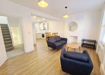 Thumbnail 2 bed flat to rent in Charleston Street, Walworth, London