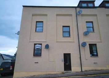 Thumbnail 2 bed flat to rent in Church Street, Crieff