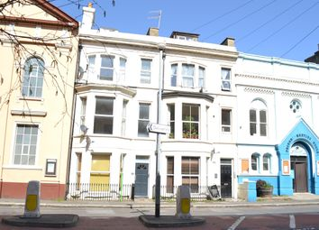 Thumbnail 2 bed maisonette to rent in South Terrace, Hastings, East Sussex