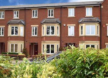 Thumbnail 4 bed terraced house for sale in Gras Lawn, St. Leonards, Exeter