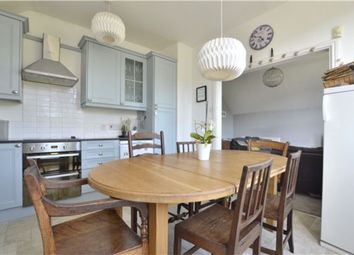 Thumbnail 4 bed flat to rent in Ravenstone Street, London
