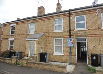 Thumbnail 2 bed terraced house to rent in Wood View, Bourne, Lincolnshire