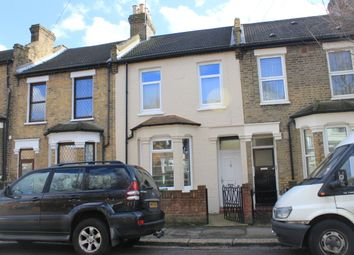 Thumbnail 3 bed terraced house to rent in Park Grove Road, Leytonstone, London