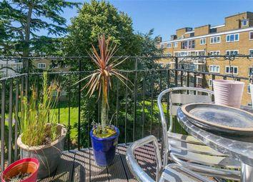 Thumbnail 2 bedroom flat to rent in Hayward Gardens, Putney