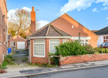 Thumbnail 2 bed bungalow for sale in South Street, Swineshead
