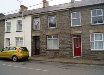 Thumbnail 3 bed town house for sale in Lloyds Terrace, Newcastle Emlyn