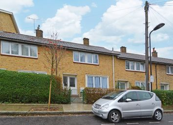 Thumbnail 4 bed terraced house to rent in Abersham Road, Hackney, Dalston