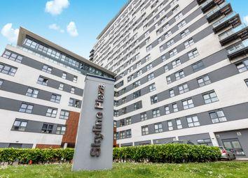 Thumbnail 1 bedroom flat to rent in Alencon Link, Basingstoke
