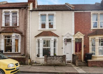 Thumbnail 3 bed terraced house for sale in Dunkerry Road, Windmill Hill