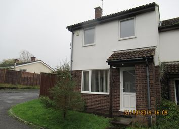 3 bed semi-detached house to rent in Walnut Road, Honiton EX14