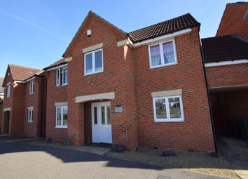 Thumbnail 4 bed detached house for sale in Warren Lane, Chafford Hundred, Essex