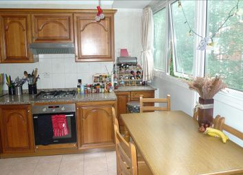 Thumbnail 4 bed flat to rent in Clipstone Street, London, City Of Westminster