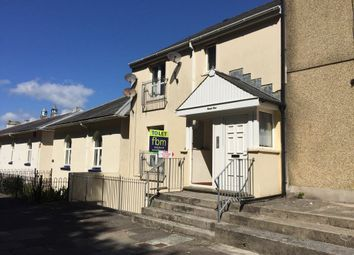 Thumbnail 2 bed flat to rent in Victoria Flats, Pembroke Dock, Pembrokeshire