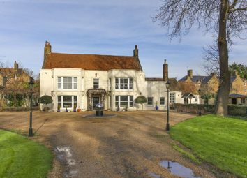 Thumbnail 7 bed detached house for sale in Canterbury Road, Westgate-On-Sea