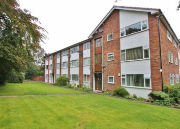Thumbnail 2 bed flat for sale in Forest Court, Forest Road, Prenton, Wirral