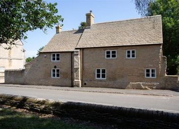 Thumbnail 3 bed detached house for sale in 22 Main Street, Barnack, Stamford