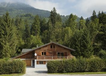 Thumbnail 9 bed chalet for sale in Verchaix, Haute-Savoie, France