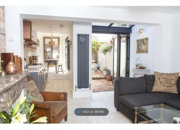 Thumbnail 5 bed terraced house to rent in Steine Gardens, Brighton
