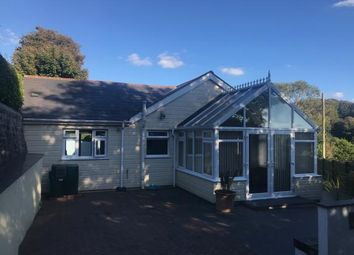 Thumbnail 2 bedroom bungalow for sale in Helston, Cornwall