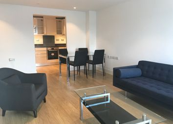 Thumbnail 2 bed flat to rent in Station Approach, Epsom