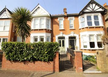 Thumbnail 4 bed semi-detached house to rent in St. Margarets Road, London